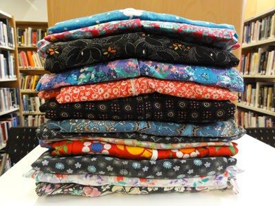 Clothes Cloth and Culture Group, Stuart Hall Library 26 June 2014  Cloth and Social Action