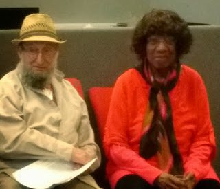 Audio recordings of Althea McNish in conversation with John Weiss